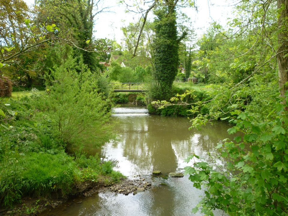 River Teise at Lamberhurst